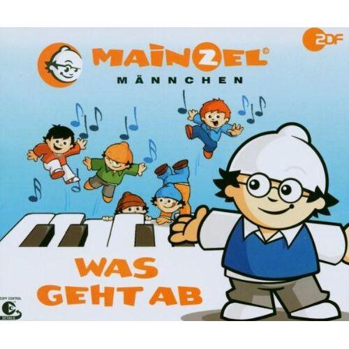 die Mainzelmännchen - Was Geht Ab - Preis vom 22.02.2021 05:57:04 h
