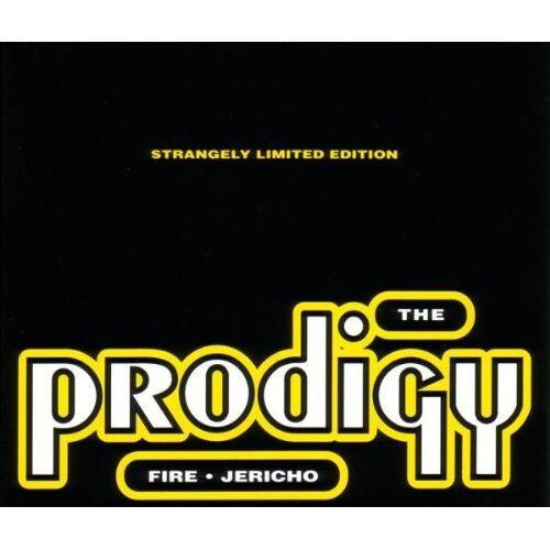 the Prodigy - Fire - Preis vom 14.05.2021 04:51:20 h
