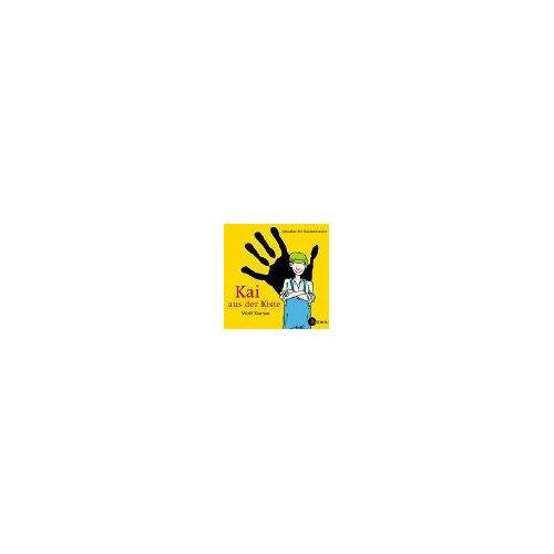 Wolf Durian - Kai aus der Kiste. CD. - Preis vom 16.05.2021 04:43:40 h