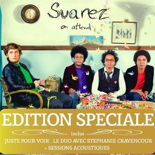Suarez - On Attend Ltd - Preis vom 20.10.2020 04:55:35 h