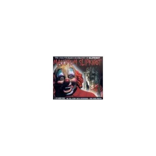 Slipknot - Maximum Slipknot [Interview] - Preis vom 20.10.2020 04:55:35 h