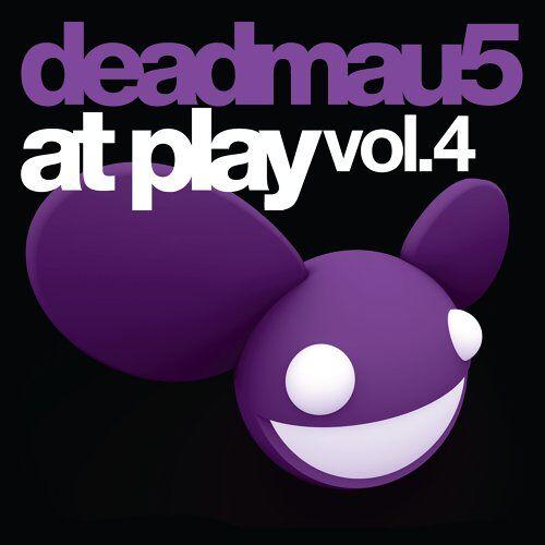 Deadmau5 - At Play Vol.4 - Preis vom 20.10.2020 04:55:35 h