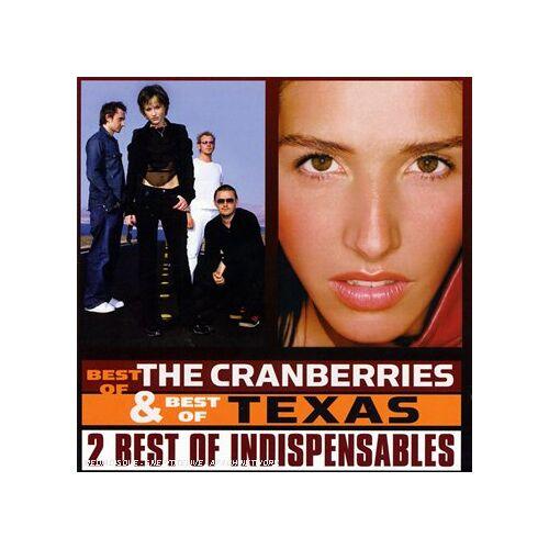 Cranberries - Best of - Preis vom 14.05.2021 04:51:20 h