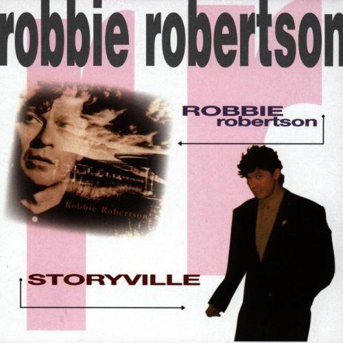 Robbie Robertson - Robbie Robertson/Storyville - Preis vom 05.05.2021 04:54:13 h