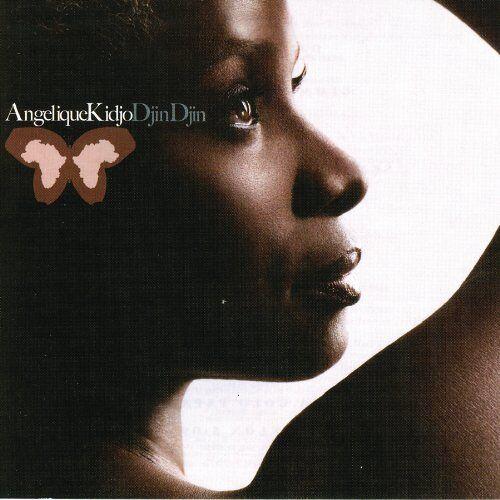Angelique Kidjo - Djin Djin - Preis vom 09.04.2021 04:50:04 h