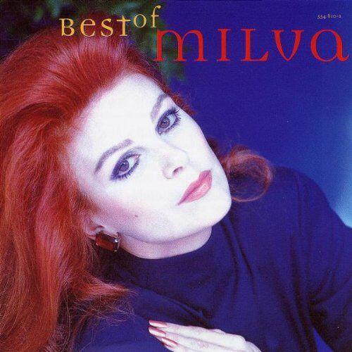 Milva - Best of - Preis vom 17.10.2019 05:09:48 h