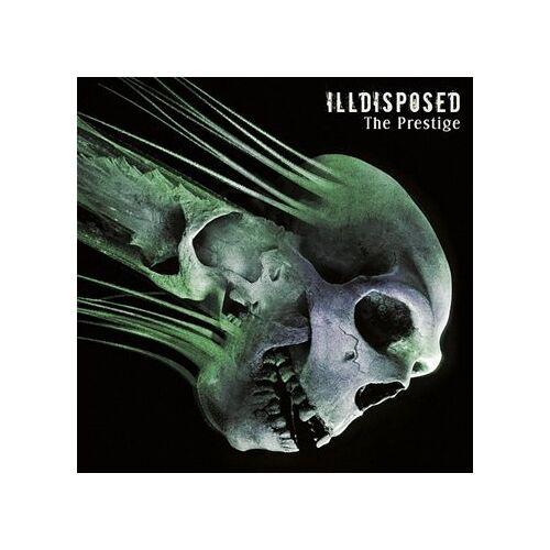 Illdisposed - The Prestige (Ltd.ed.) - Preis vom 16.01.2021 06:04:45 h