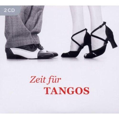 Daniel Barenboim - Zeit Für Tangos - Preis vom 01.06.2020 05:03:22 h