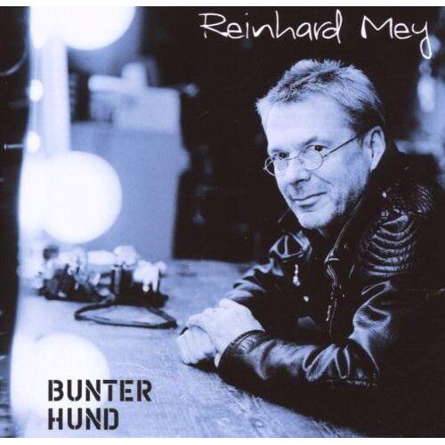 Reinhard Mey - Bunter Hund - Preis vom 13.09.2019 05:32:03 h