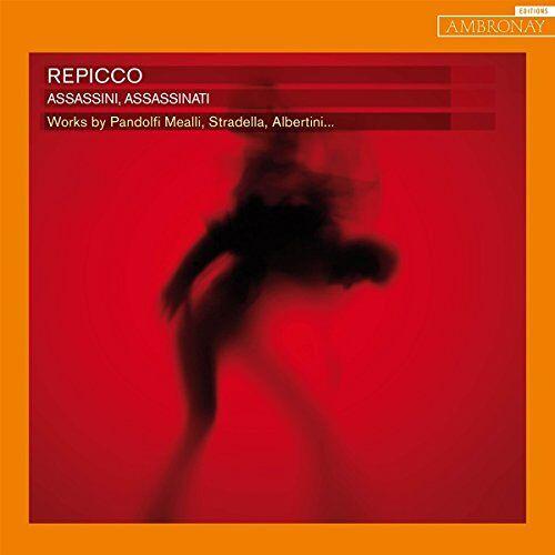 Repicco - Assassini Assassini - Preis vom 30.03.2020 04:52:37 h