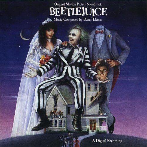 Various - Beetlejuice - Preis vom 28.02.2021 06:03:40 h