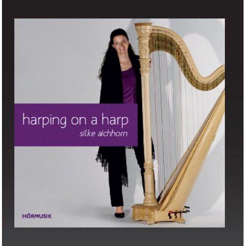 Silke Aichhorn-Harfe - Harping on a harp - Preis vom 18.10.2020 04:52:00 h