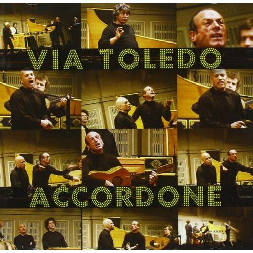 Accordone (Beasley/Vittorio/Accurso - Accordono: Via Toledo - Preis vom 11.05.2021 04:49:30 h