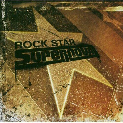 Rock Star: Supernova - Rock Star Supernova - Preis vom 18.10.2020 04:52:00 h