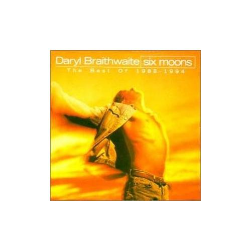 Daryl Braithwaite - Six Moons-Best of 1988-1994 - Preis vom 18.04.2021 04:52:10 h