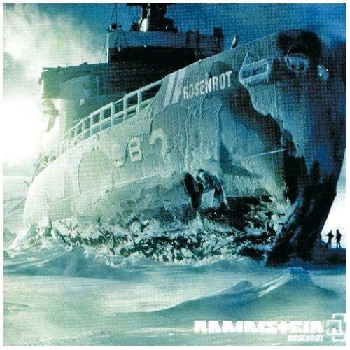 Rammstein - Rosenrot - Preis vom 25.02.2021 06:08:03 h