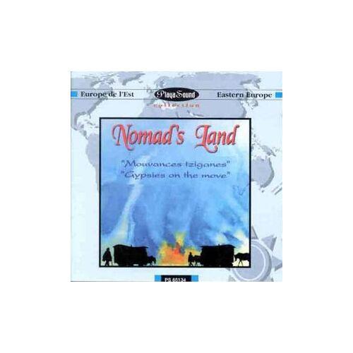 Various - Nomad'S Land/Zigeunermusik - Preis vom 19.01.2021 06:03:31 h