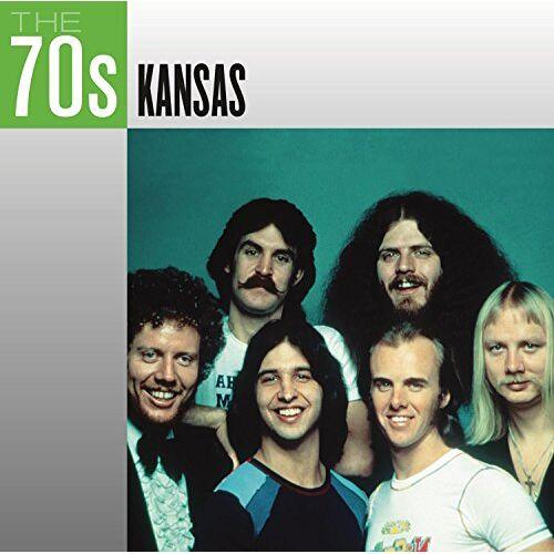 Kansas - 70's:Kansas - Preis vom 15.04.2021 04:51:42 h