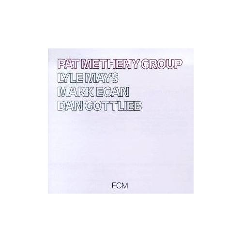 Pat Metheny - Pat Metheny Group - Preis vom 24.02.2021 06:00:20 h