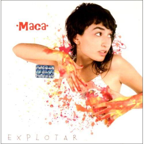 Maca - Explotar - Preis vom 25.02.2021 06:08:03 h