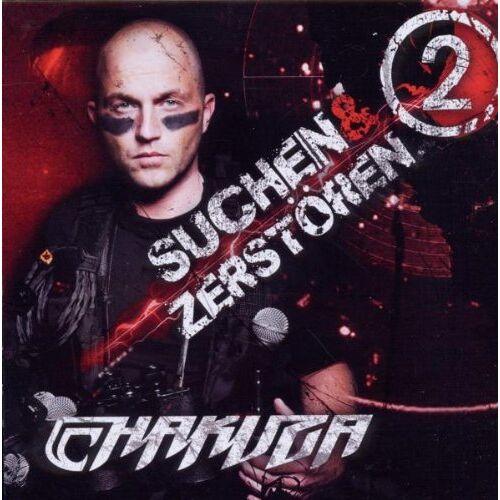 Chakuza - Suchen & Zerstören 2 - Preis vom 20.10.2020 04:55:35 h
