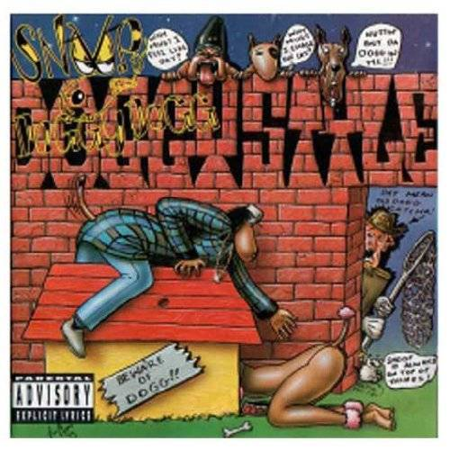 Snoop Doggy Dogg - Doggystyle - Preis vom 20.10.2020 04:55:35 h