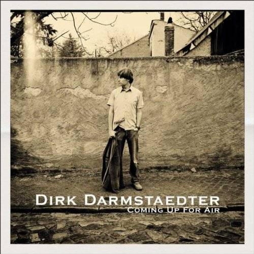 Dirk Darmstaedter - Coming Up for Air - Preis vom 23.01.2021 06:00:26 h