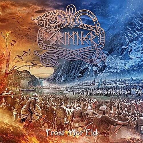 Grimner - Frost Mot Eld - Preis vom 20.10.2020 04:55:35 h