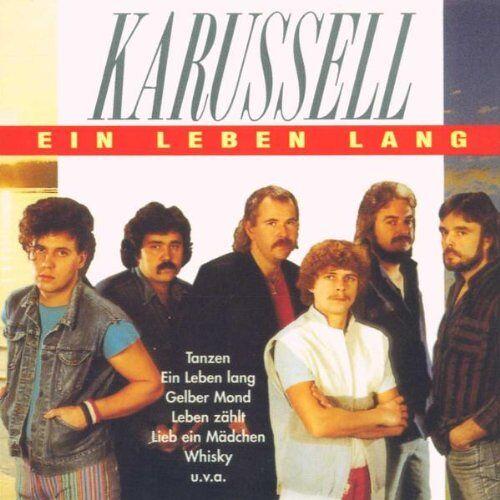 Karussell - Ein Leben Lang - Preis vom 24.05.2020 05:02:09 h