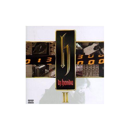 DJ Honda - H II - Preis vom 20.10.2020 04:55:35 h