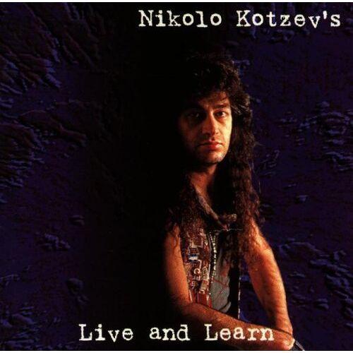 Nikolo Kotzev's Brazen Abbot - Live and Learn - Preis vom 15.04.2021 04:51:42 h
