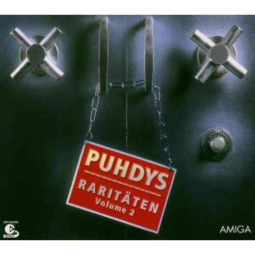 Puhdys - Raritäten Vol.2 - Preis vom 20.10.2020 04:55:35 h