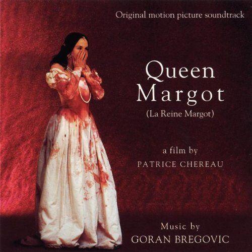 Ost - Queen Margot/le Reine Margot - Preis vom 11.05.2021 04:49:30 h