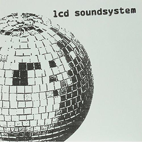 Lcd Soundsystem - LCD Soundsystem [Vinyl LP] - Preis vom 25.02.2021 06:08:03 h