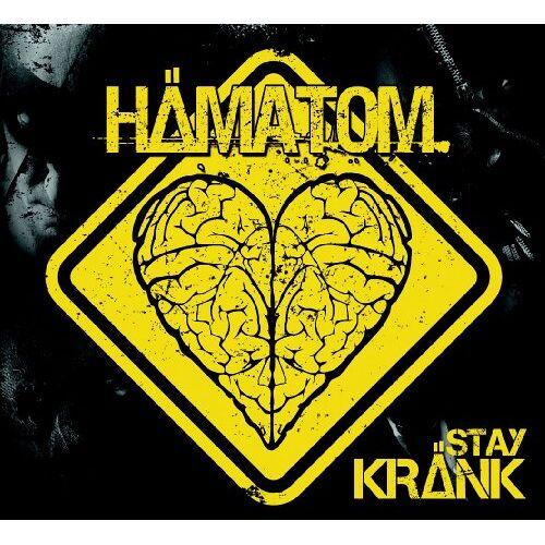 Hämatom - Stay Kränk - Preis vom 27.02.2021 06:04:24 h