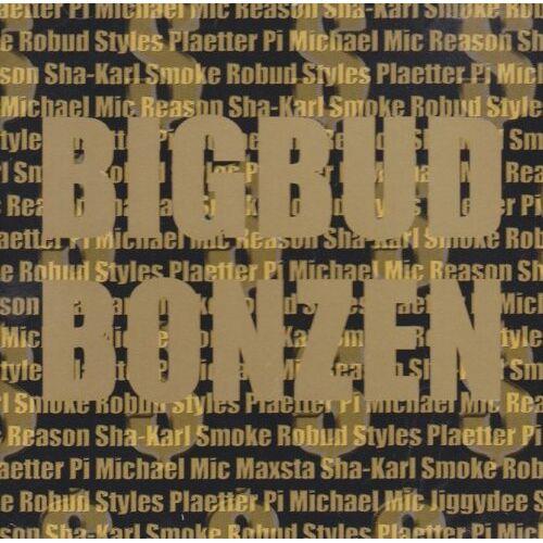 Various - Big Bud Bonzen - Preis vom 20.10.2020 04:55:35 h