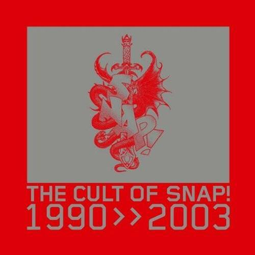 Snap - The Cult of Snap! 1990 2003 - Preis vom 11.05.2021 04:49:30 h