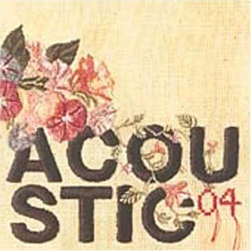 Acoustic - Acoustic 04 - Preis vom 08.04.2021 04:50:19 h
