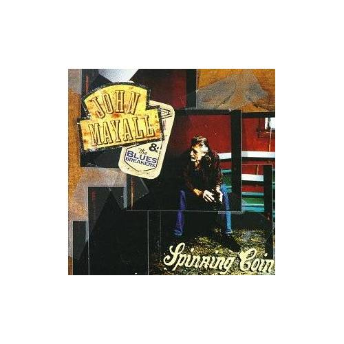 Mayall, John & the B - Spinning Coin - Preis vom 13.05.2021 04:51:36 h