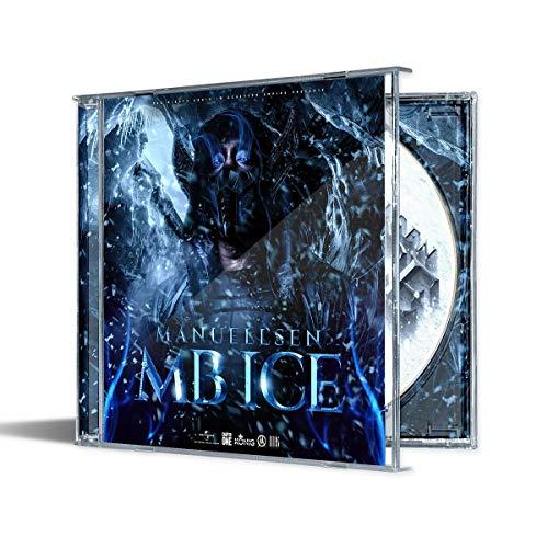 Manuellsen - MB ICE - Preis vom 10.04.2021 04:53:14 h