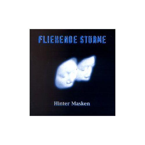 Fliehende Stürme - Hinter Masken - Preis vom 01.03.2021 06:00:22 h