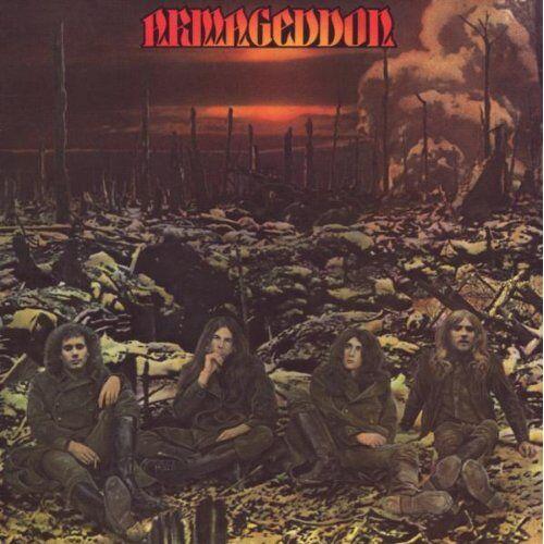 Armageddon - Armageddon (Remastered) - Preis vom 17.10.2020 04:55:46 h