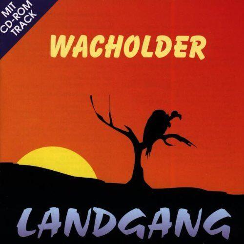 Wacholder - Landgang - Preis vom 20.10.2020 04:55:35 h
