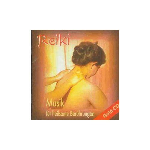 Kamal - Reiki - Preis vom 12.05.2021 04:50:50 h