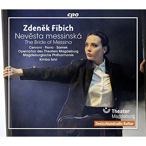 Theater Magdeburg - Die Braut Von Messina - Preis vom 05.09.2020 04:49:05 h