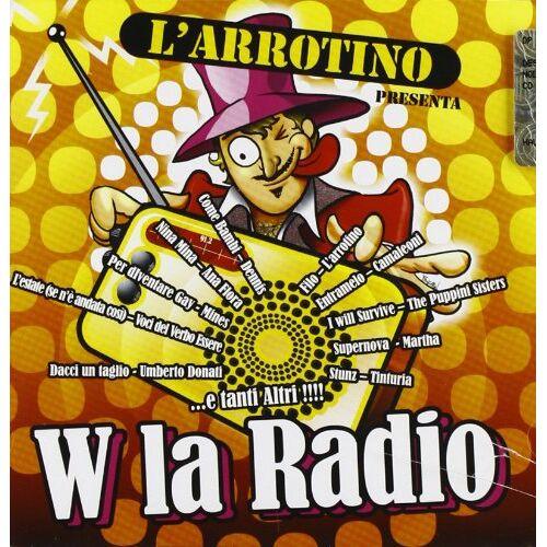 Vari-W La Radio - W La Radio - Preis vom 20.01.2021 06:06:08 h