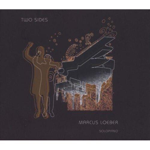 Marcus Loeber - Two Sides - Preis vom 20.10.2020 04:55:35 h