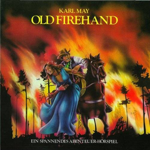 Karl May - 06: Old Firehand (Hörspielklassiker) - Preis vom 24.02.2021 06:00:20 h