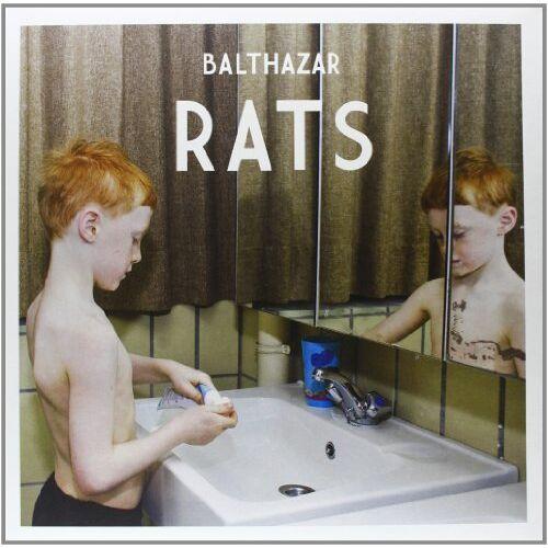 Balthazar - Rats [Vinyl LP] - Preis vom 27.02.2021 06:04:24 h