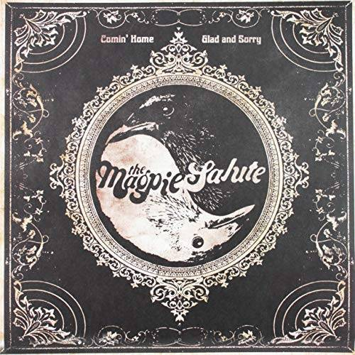 Magpie Salute - Comin Home + Glad And Sorry [Vinyl LP] - Preis vom 05.05.2021 04:54:13 h